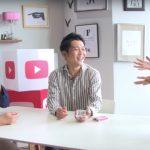 マジシャンx引き寄せマスター*北尾俊介氏×名倉正【引き寄せ対談】at YouTube studio Tokyo